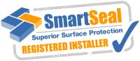 Smart Seal Authorised Installer Logo